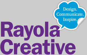 Rayola Creative - Design. Communicate. Inspire