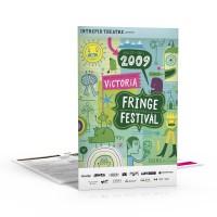 Victoria Fringe Festival 2009 program