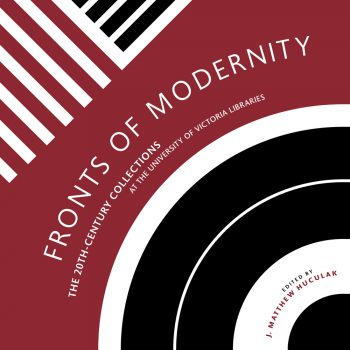 Fronts of Modernity