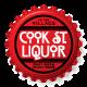 Cook Street Liquor