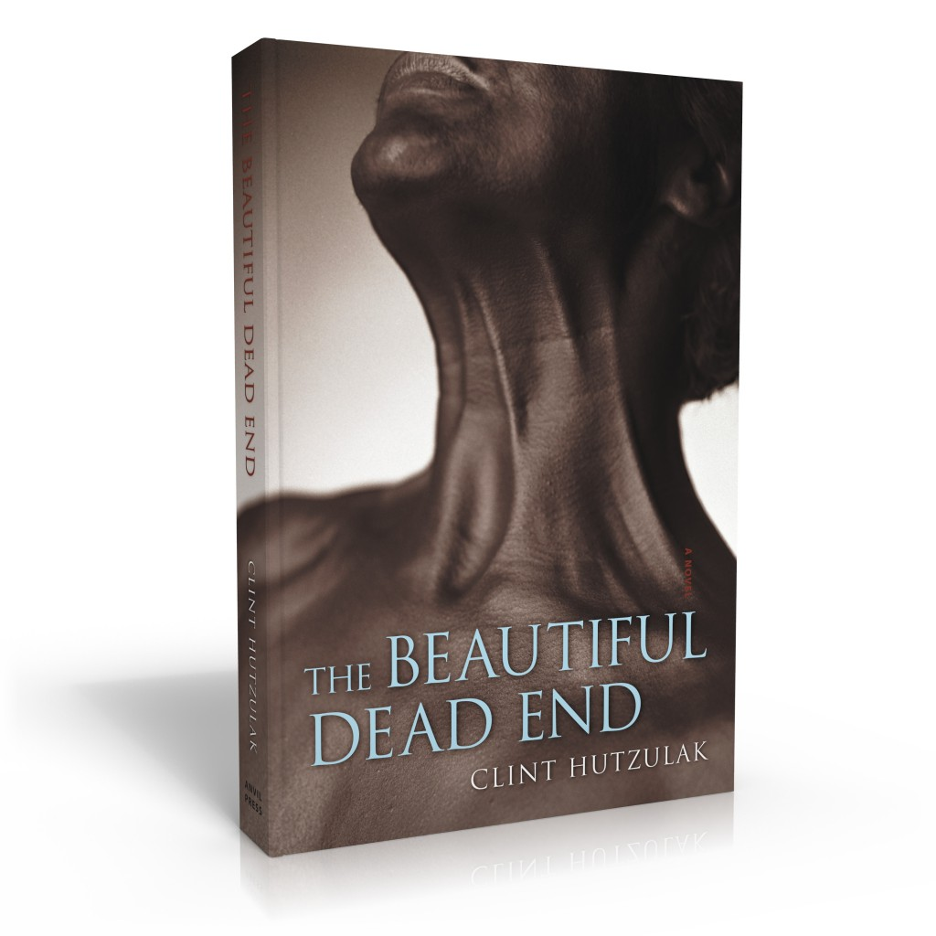 The Beautiful Dead End book cover