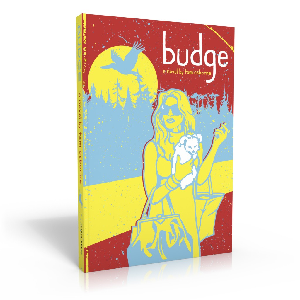 Budge cover