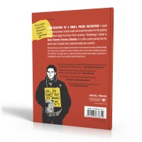 Confessions of a Small Press Racketeer back cover