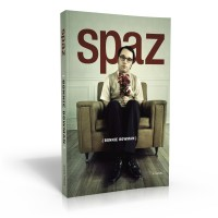 Spaz cover