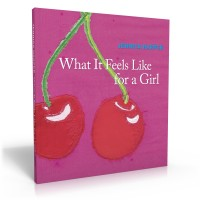 What it Feels Like for a Girl cover