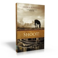 Shoot! cover