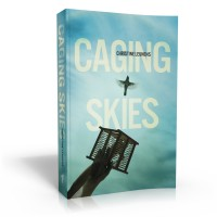 Caging Skies cover
