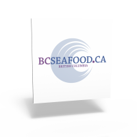 BC Seafood visual identity