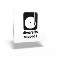 Diversity Records logotype