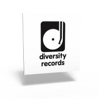 Diversity Records logotype