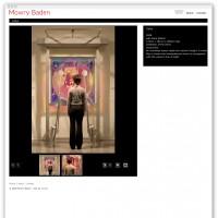 Mowry Baden works webpage