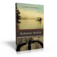Burning Water cover