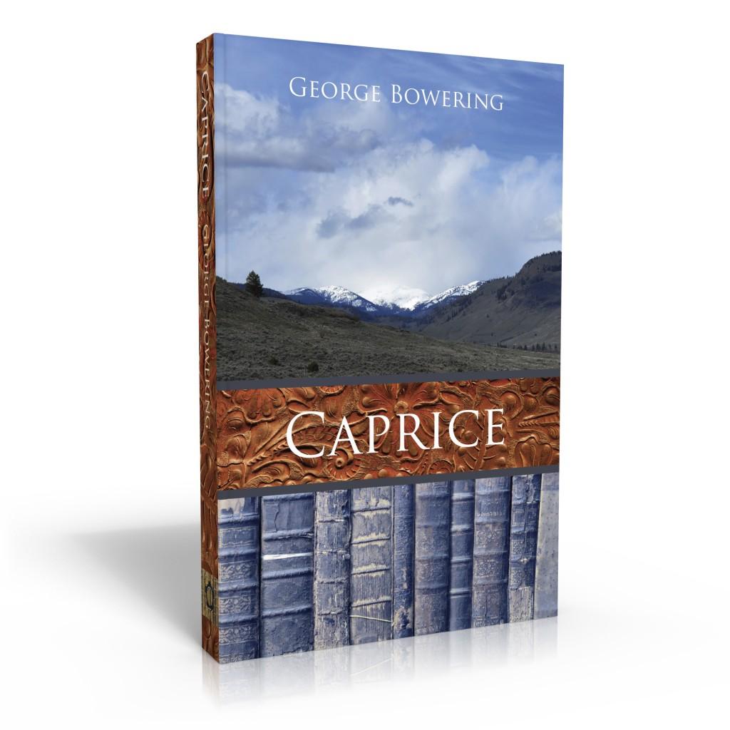 Caprice cover