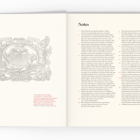 Seghers Collection book, pages 36-37 spread