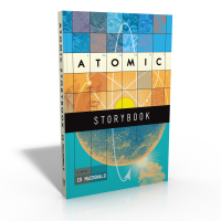 Atomic Storybook cover