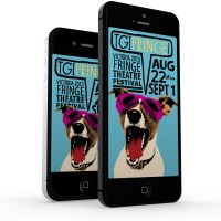 Victoria Fringe Festival 2013 iPhone app
